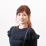 Miho Yamamoto / 山本 美穂